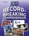 Record Breaking Comprehension Blue Book - Book