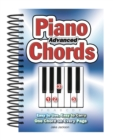 Advanced Piano Chords : Easy to Use, Easy to Carry, One Chord on Every Page - Book