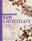 The Goodness of Raw Chocolate - Book