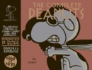 The Complete Peanuts 1969-1970 : Volume 10 - Book