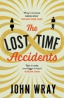 The Lost Time Accidents - eBook