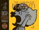 The Complete Peanuts 1971-1972 : Volume 11 - Book