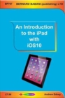 An Introduction to the iPad with iOS10 - Book