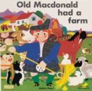 Old Macdonald had a Farm - Book