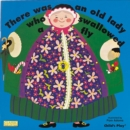 There Was an Old Lady Who Swallowed a Fly - Book