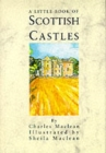 A Little Book of Scottish Castles - Book