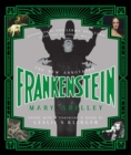 The New Annotated Frankenstein - Book