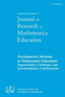 Psychometric Methods in Mathematics Education - Book