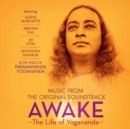 Awake: the Life of Yoaganada Ost : Music from the Original Soundtrack - Book