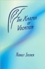 The Karma of Vocation - Book