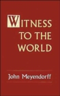 Witness to the World - Book