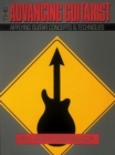 The Advancing Guitarist - Book