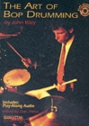 The art of Bop Drumming + CD - Book