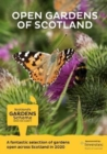Scotland's Gardens Scheme 2020 Guidebook - Book