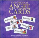 The Original Angel Cards - Book