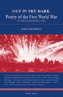 Out in the Dark : Poetry of the First World War in Context and with Basic Notes - Book