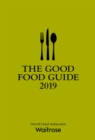 The Good Food Guide - Book