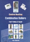 Central Heating Combination Boilers : Fault Finding and Repair - Book