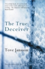 The True Deceiver - Book