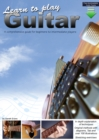 Learn to Play Guitar : A Comprehensive Guitar Guide for Beginners to Intermediate - eBook
