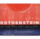 Rothenstein at the Fry Art Gallery : A Pictorial Commentary - Book