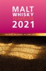 Malt Whisky Yearbook 2021 : The Facts, the People, the News, the Stories - Book