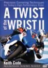 Twist of the Wrist II DVD - Book