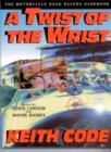A Twist of the Wrist : The Motorcycle Road Racers Handbook - eBook