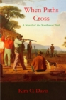 When Paths Cross : A Novel of the Southwest - eBook
