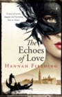 The Echoes of Love - Book