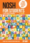 NOSH NOSH for Students : A Fun Student Cookbook - Photo with Every Recipe - Book