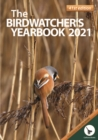 The Birdwatcher's Yearbook - Book