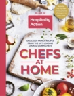 Chefs at Home : 54 chefs share their lockdown recipes in aid of Hospitality Action - Book