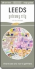 Leeds Gateway City : They go together, map & mobile - Book