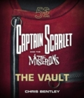 Captain Scarlet and the Mysterons : The Vault - Book