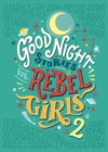 Good Night Stories for Rebel Girls 2 - Book