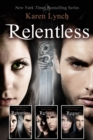 Relentless Trilogy Box Set - eBook