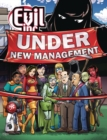 Evil Inc : Under New Management - Book