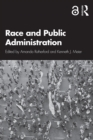 Race and Public Administration - eBook