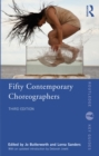 Fifty Contemporary Choreographers - eBook