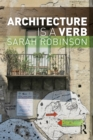 Architecture is a Verb - eBook