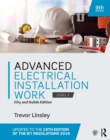 Advanced Electrical Installation Work : City and Guilds Edition - eBook