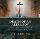 Death of an Altar Boy - eAudiobook