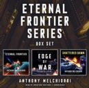 Eternal Frontier Series Box Set - eAudiobook