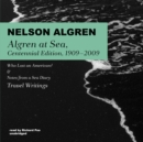 Algren at Sea, Centennial Edition, 1909-2009 - eAudiobook
