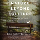 Nature beyond Solitude - eAudiobook