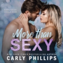 More Than Sexy - eAudiobook