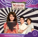 Wizards of Waverly Place: The Movie - eAudiobook