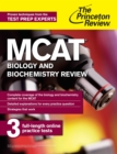 MCAT Biology and Biochemistry Review : New for MCAT 2015 - eBook