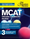 MCAT Organic Chemistry Review : New for MCAT 2015 - eBook